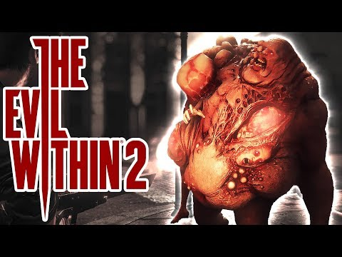 THAT'S NOT GOOD... | The Evil Within 2 - Part 6 (видео)