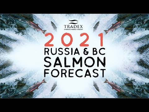 3MMI - 2021 Russia & Canada Salmon Forecast