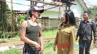 Download Video Wow !! Bupati Landak Bongkar Lapak Pedagang di Pahauman MP3 3GP MP4