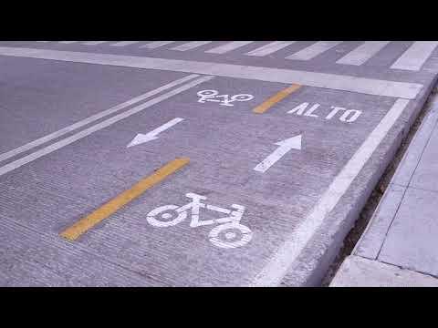 Las ciclovías, una alternativa para la movilidad