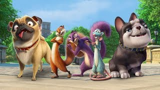 Nonton Nut Job 2: Nutty by Nature Movie Trailer Film Subtitle Indonesia Streaming Movie Download