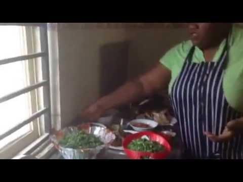 Edikan Ikong (видео)
