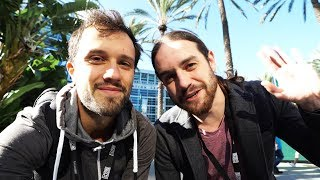 Video 96h dans la vie de Mamytwink et Zecharia (Blizzcon 2017) MP3, 3GP, MP4, WEBM, AVI, FLV November 2017