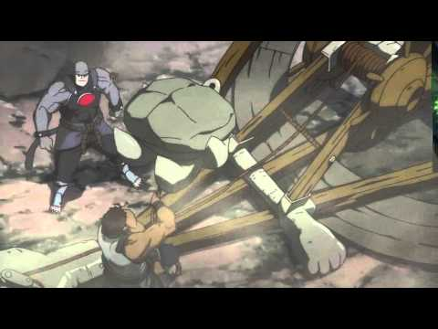 "Thundercats 2011 Episode 5 Preview ""Old Friends"""