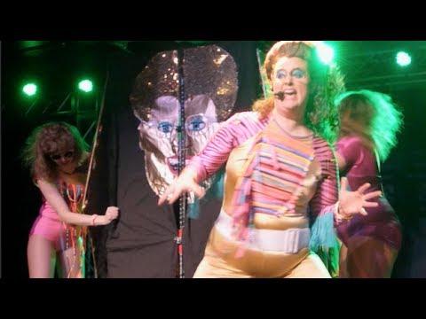 Leslie & The LYs - Gold Pants - St Louis