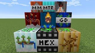 Bu videoda Minecraft Too Much TNT modunun içindeki TNT GODS paketine göz atıyoruz. İnanılmaz eğlenceli ve etkileyici olan bu modu sizde kurabilirsiniz. İyi seyirler!Garbarius ürünleri : http://ytpazar.comDiğer Bağlantılarım;Facebook : https://goo.gl/2H745YTwitter : https://goo.gl/BOfBAjInstagram: https://goo.gl/Cn9xEz