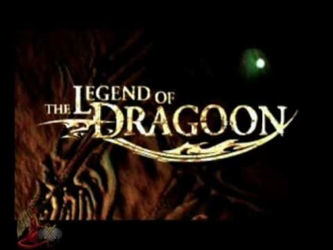 Legend of Dragoon OST- Crystal Palace Extended