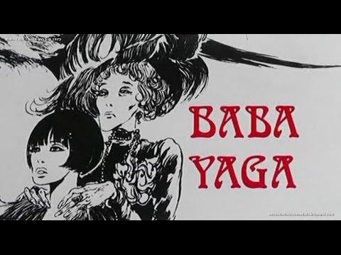 70's Horror Reviews 6 : Baby Yaga (1973)