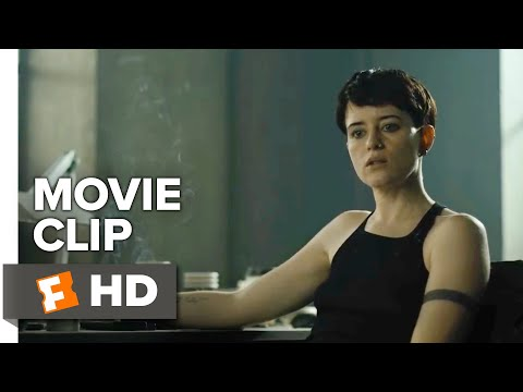 The Girl in the Spider's Web Movie Clip - Lisbeth's Past (2018) | Movieclips Coming Soon