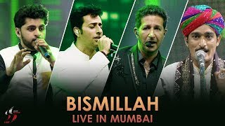 Download Lagu Bismillah | Salim Sulaiman Live | Jubilee Concert Mumbai Mp3