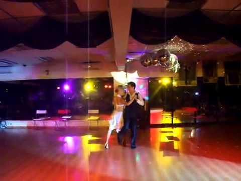 Argentine Tango ACTFA Singapore Starlinn LiBin