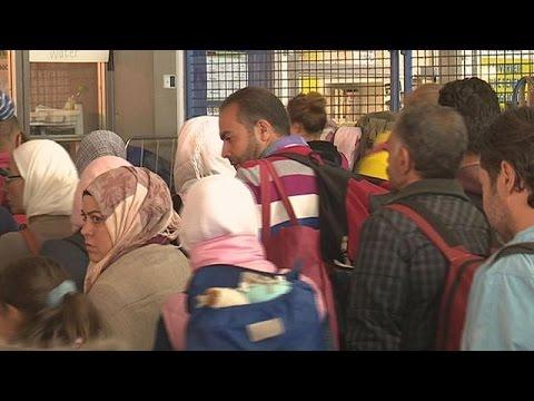 Γερμανία: Αναμένονται φέτος έως και 300.000 μετανάστες