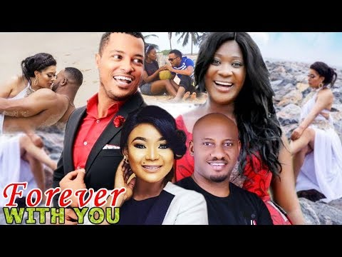 Forever With You 3&4 - Best Of Mercy Johnson & Van Vicker Latest Movies ll Latest Nigerian Movie