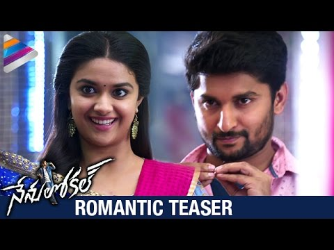 Nani's Nenu Local Movie Official Teaser
