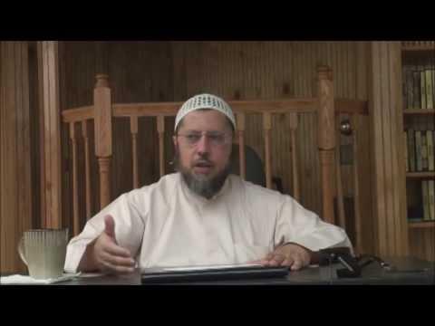 شرح منظومة جملة العقائد على طريق السلف الأماجد-7