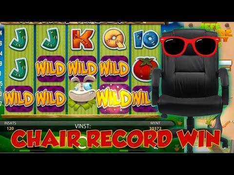 RECORD WIN ON Wonky Wabbits - BIG WIN 2 40euro betsize MEGA WIN