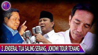 Video Dua Jenderal Tua Saling Ser4ng, Jokowi Tidur Tenang MP3, 3GP, MP4, WEBM, AVI, FLV Agustus 2018