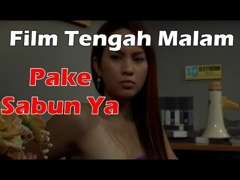 Pake Sabun Ya, Komedi Nakal