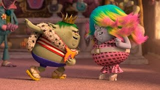 Nonton Trolls Movie Clips   2016 Dreamworks Animation Movie Film Subtitle Indonesia Streaming Movie Download