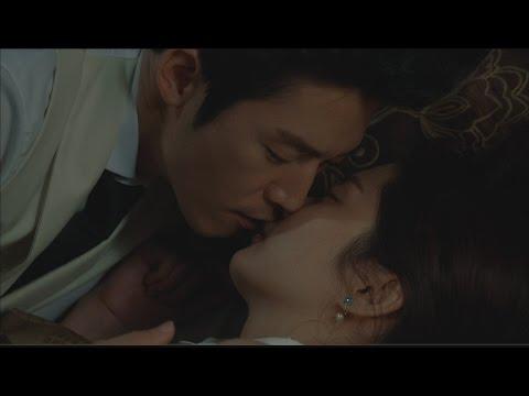 18 - 20140828 방송 운명처럼 널 사랑해 18회 장혁-장나라, 한 침대에 누워 야릇한 분위기!?