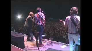LOS AUTENTICOS DECADENTES - Diosa (Vivo Pepsi Music 2010)