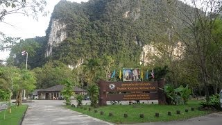 Ao Luek (Krabi) Thailand  City new picture : Thanbok Khoranee National Park Thailand