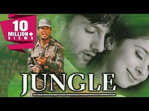 Jungle (2000) Full Hindi Movie | Sunil Shetty, Fardeen Khan, Urmila Matondkar, Rajpal Yadav