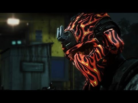 Official Call of Duty®: Ghosts Customization Items Trailer #4 [UK]