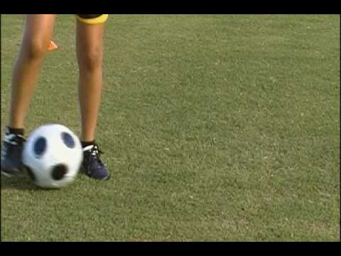 coerver - Coerver inspired individual ball mastery drills.