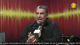 Angel Acosta desmiente muerte del Padre de Luis Abinader en #ElSoldelaTarde
