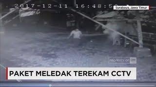 Video Paket Meledak Terekam CCTV, Tangan Penerima Paket Terluka MP3, 3GP, MP4, WEBM, AVI, FLV Agustus 2018