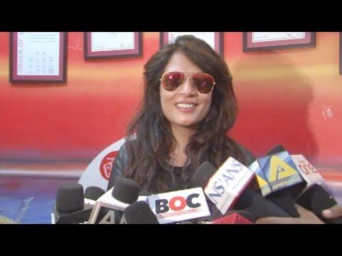Richa Chadda Talks About Her Award Winning Film Ma