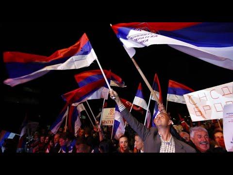 Bosnien-Herzegowina: Zukunft nach Wahl  eines neuen Staatspräsidiums ungewiss