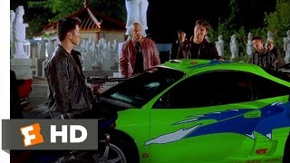 Nonton The Fast And The Furious  3 10  Movie Clip   Meet Johnny Tran  2001  Hd Film Subtitle Indonesia Streaming Movie Download