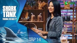 Video Hoa Hậu Thể Thao Gọi Vốn Shark |  Shark Tank Việt Nam Tập 14 [Full] MP3, 3GP, MP4, WEBM, AVI, FLV Mei 2018