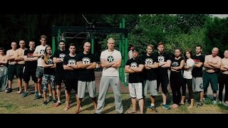 Video Marcus REVOLTA - My chceme tu změnu (prod. Revolta) CZ/EN