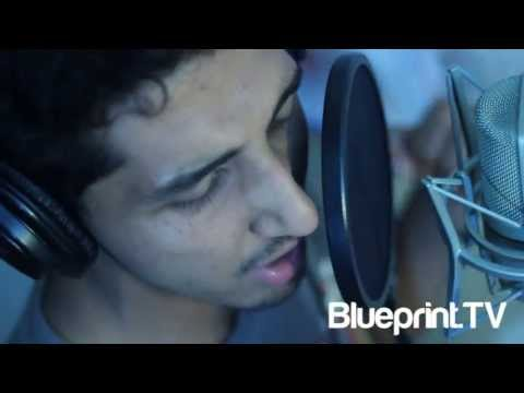 Blueprint.TV | The Underdogs | Backseat Freestyle Remix | Making Of Video