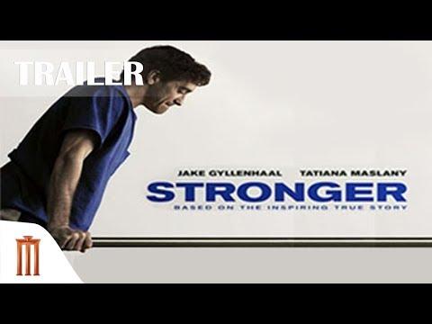 ตัวอย่างหนัง Stronger (ซับไทย)  Major Group