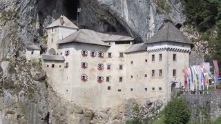 AMAZING and Unusual Castles by Epic Wildlife