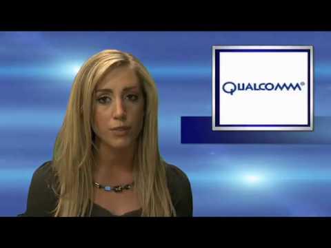 , title : 'Earnings Report: Qualcomm (NASDAQ:QCOM) Beats EPS Estimates, Shares Fall on Weak 2010 Guidance'