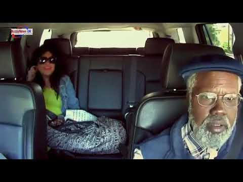 Kevin Hart Goes Undercover as Lyft driver