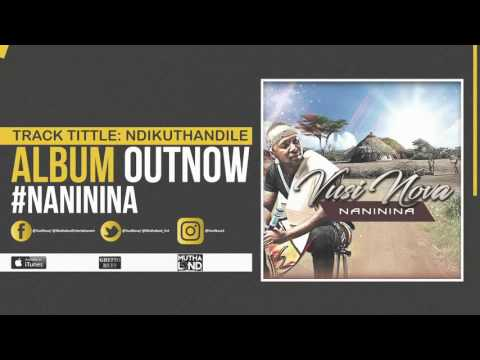Vusi Nova - Ndikuthandile (Official Audio)
