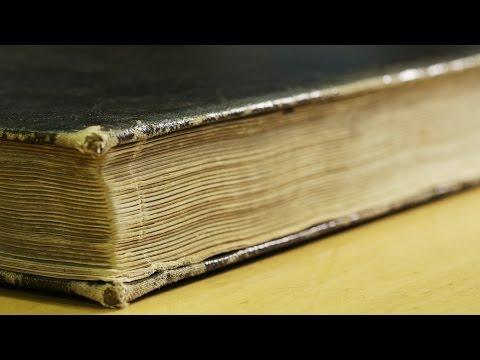 بالفيديو: كيف تقرأ الكتاب وهو مغلق