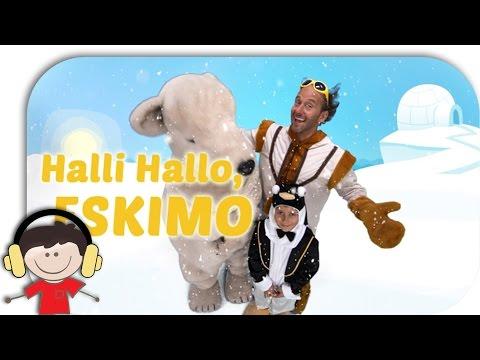 Eskimo-Song