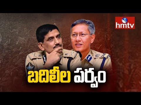 డీజీపీగా గౌతమ్ సవాంగ్ | Gautam Sawang likely to be new DGP