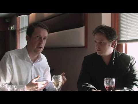 Interview mit Drehbuchautoren Jon Bridle und Dan Hobson