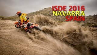 Navarra Spain  city photos : ISDE 2016: Navarra, Spain: teaser
