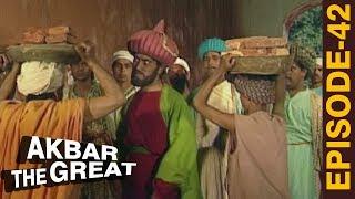 Video हिन्दू और मुस्लिम के धार्मिक संघर्ष - Akbar The Great - Episode 42 - अकबर एक महान The Mughal Empire MP3, 3GP, MP4, WEBM, AVI, FLV Desember 2018