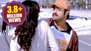 Baadshah Songs - Diamond Girl - Jr.NTR, Kajal Aggarwal - Full HD