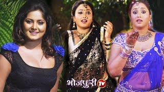 Video Rani Chatterjee, Anjana Singh | 2018 ki Superhit FULL Bhojpuri Movie MP3, 3GP, MP4, WEBM, AVI, FLV April 2018